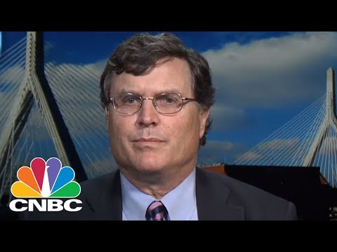 Trading Nation: Bond Yields Sink   Trading Nation   CNBC