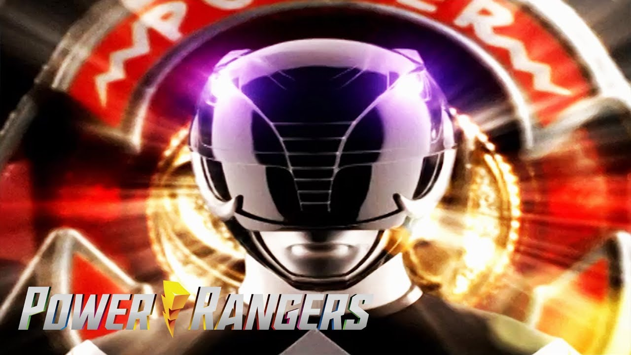 Download Classic Team Up Battles | Throwback Thursday | Power Rangers Official
