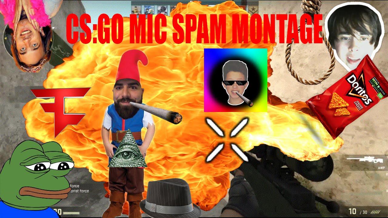 Mic spam songs csgo betting hot tub time machine betting scene haircuts