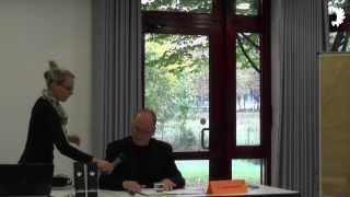 Dr. Süss: Auswirkungen von Flucht, Vertreibung und Krieg auf die Kriegskinder bis heute