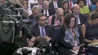 Jim Acosta gets owned by Stephen Miller