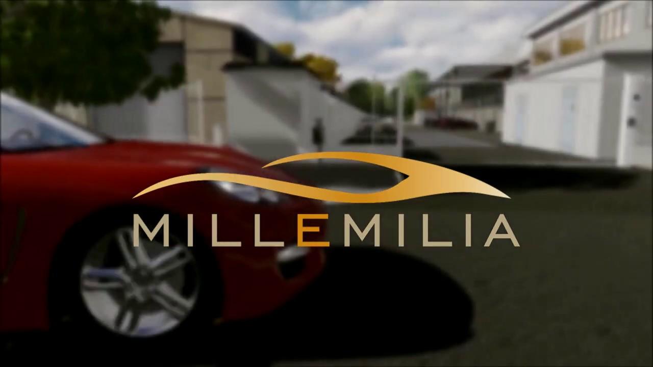 MILLEMILIA