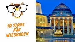 10 Tipps Wiesbaden