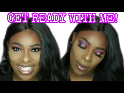 CHIT CHAT GRWM: LIFE UPDATE, MARRIAGE, KIDS, BUSINESS & YOUTUBE DRAMA | ALICIA MOTLEY
