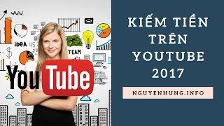 $$$Kiếm Tiền Trên Online YouTube 2017$$$ Cách Tạo Tài Khoản Adsense Đơn Giản Nhất