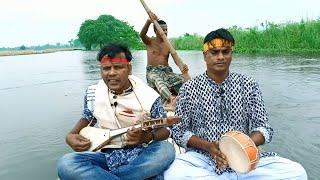 বিচ্ছেদ গান | আমারে আসিবার কথা কইয়া | বাউল নুরু | Baul Nuru | BCH TV