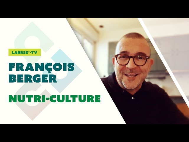 LabRSE®-TV : Nutri-culture [Les repères du repas]