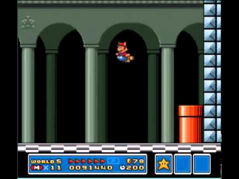 Let's Remember Super Mario Bros. 3 - Episode 6: What? You did an LP of this?