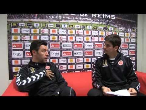 PFP - Interview exclusive du coach Hubert Fournier par Laurent Bessières