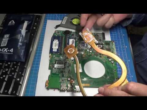 Как обманывают в сервисных центрах / ремонт ноутбука