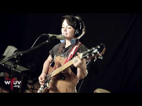 """Diet Cig - """"Barf Day"""" (Live at WFUV)"""