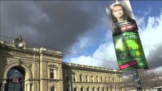 Wahlen 2016: COMPACT TV sendet live