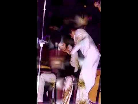 elvis presley  final curtain  orlando 15 / 2 / 1977 # 5 soundboard.