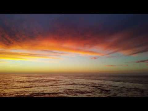 The Gulf of California last winter. Majestic.