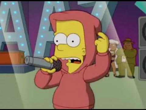 Bart Simpson situation critical