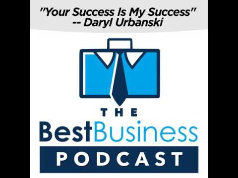 A Billion Dollars Worth Of Business Success Tips - With Max Carey