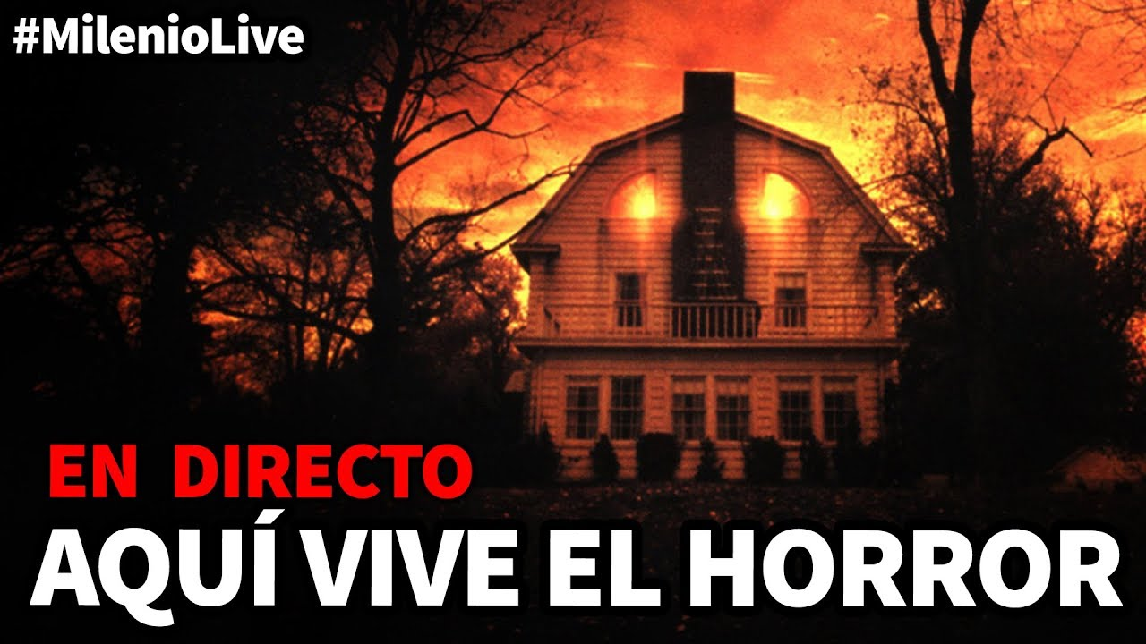 Aquí vive el horror | #MilenioLive | Programa T1x35 (1/06/2019)