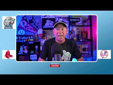Boston Red Sox vs New York Yankees Free Pick 8/16/20 MLB Pick and Prediction MLB Tips