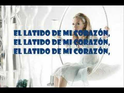 Beat of my heart - Hilary Duff (Traducida al español)