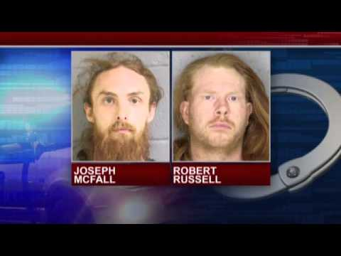 Two plead guilty to running Saratoga Co. meth%