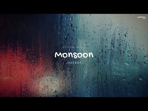 Monsoon Love Jukebox - Pehchan Music | Monsoon Special Songs 2018
