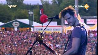 Performance of Kings Of Leon at Pinkpop 2011. Please Subscribe! SET...