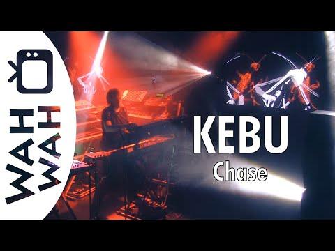 Giorgio Moroder - Chase - Live by Kebu @ Theaterhaus Stuttgart