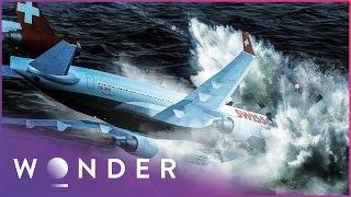 The Fatal Flaws That Cause Shocking Plane Crashes | Mayday: Science of Disaster | Wonder