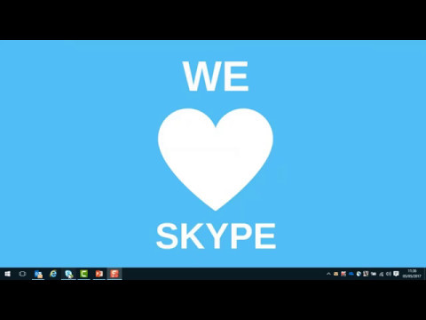 Present powerpoint slides in a skype for business meeting skype.