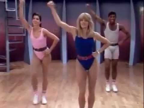 Kathy smith-winning workout (1987) youtube youtube.