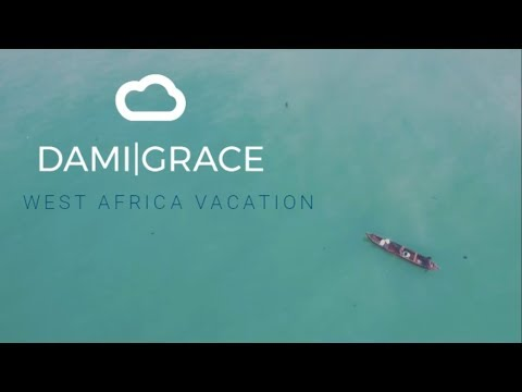Dami | Grace Vacation: Lagos, Cotonou, Lome and Accra