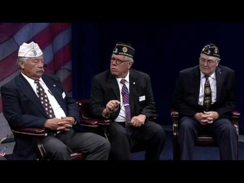 In Honor Of - American Legion / VFW