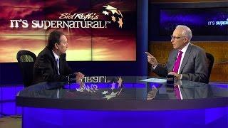 Keith Ellis Live on Sid Roth's It's Supernatural!