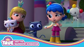 Learning Moments Compilation   True and the Rainbow Kingdom