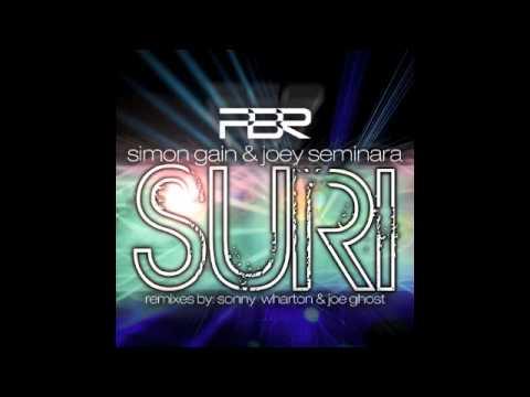 Simon Gain & Joey Seminara - Suri (Original Mix)