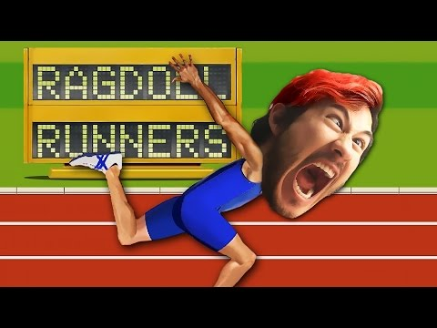 Thumbnail: BIGGEST RAGE EVER | Ragdoll Runners