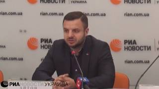 Тараненко  на смену традиционному в Украину идет событийный туризм