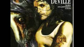 Watch Willy Deville Gypsy Deck Of Hearts video
