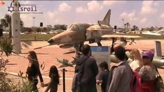 C7 Kfir: assault fighter bomber aviation of the Israeli company IAI industrial - Israel