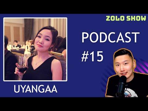 Uyangaa | Zolo Show #15