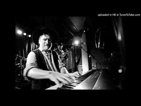 Jon Cleary - C'mon Second Line
