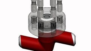 Фильтр сетчатый  13с(1.1 Фильтры сетчатые типа 13с применяются для защиты ответственных элементов трубопроводных систем: клапано..., 2014-09-29T03:14:25.000Z)