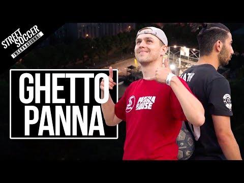 Ghetto Panna: European Championship 2019 Highlights | Street Soccer International