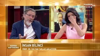 Burası Haftasonu - 1 Nisan 2018 (Sultan Tarlacı)