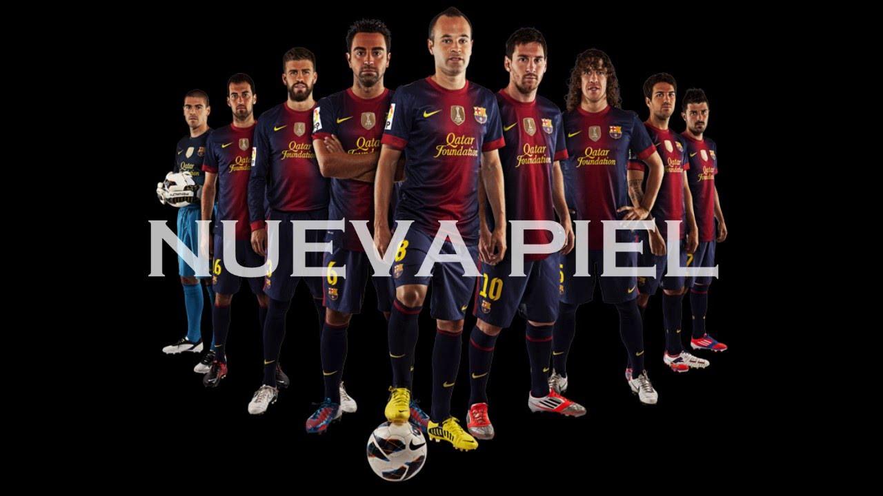 Nueva camiseta barcelona fc temporada 2017 2018 new home - New home barcelona ...