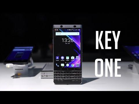 Blackberry KEYone: Mein MWC-Geheimtipp im Hands-On (Deutsch) | SwagTab