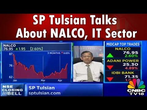 SP Tulsian Talks About NALCO, IT Sector, ITI, MTNL, HMT, Harrisons Malayalam, Godrej Group