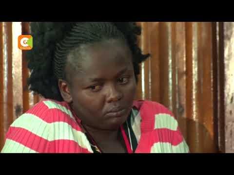 Mshukiwa Edna Kemunto atiwa kizuizini