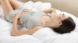 Почему после секса болит живот?
