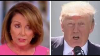 Trump Will IMPEACH Impeach HIMSELF